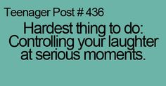 I was having lunch and then I made a joke in my head and started laughing and I didn't stop laughing | Relatable/teenager post | Pinterest | Dr. who, Teenagers…