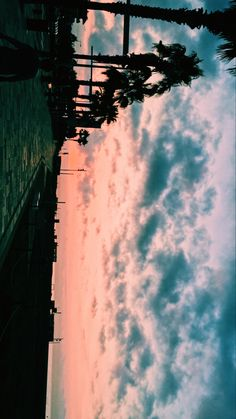 Beach, sunrise, beautiful, iphone wallpaper, beach sunrise, palm trees, phone backgroup, laptop background, computer background, spain, barcelona Desktop Wallpaper Summer, Phone Wallpaper Quotes, Laptop Wallpaper, Beach Sunrise, Computer Backgrounds, Palm Trees, Barcelona, Spain, Tumblr