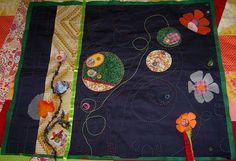 [Patchwork] | Flickr - Photo Sharing! Scrappy Quilts