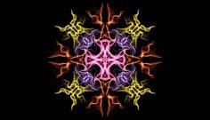 Weavesilk: Mit Nulltalent zum digital-psychedelischen Künstler! #Web_Ressourcen #Art #Content