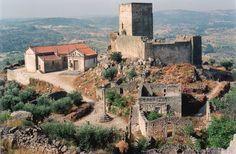 Lua de Mel em Marialva em Portugal por TM Travel