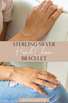 2 Cubic Zirconia Slave Bracelet available in Sterling Silver, Gold Filled & Rose Gold Filled Etsy Jewelry, Jewelry Stores, Jewelry Gifts, Unique Jewelry, Jewelery, Slave Bracelet, Heart Bracelet, Birthday Gifts For Best Friend, Gifts For Mom
