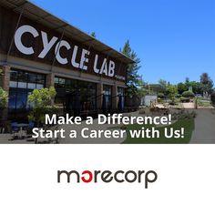 We are hiring in Fourways (Gauteng) - MoreCorp: Workshop/Switchboard Operator http://jb.skillsmapafrica.com/Job/Index/10276 #jobs #careers