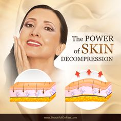 What is Skin Decompression?   Beautiful on Raw