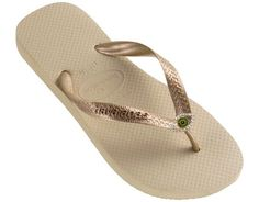 707674994e6c Dini s HAVAIANAS Fashion Jeweled Flip Flops