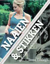 Naaien en stikken Nike Logo, Sewing, How To Make, Clothes, Books, Diy, La Mode, Paper Pieced Patterns, Outfits