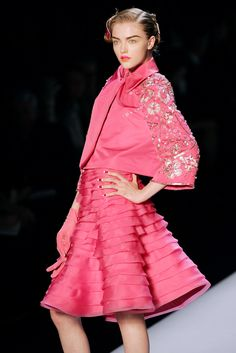 ZsaZsa Bellagio – Like No Other: Couture Please