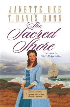 Buy Sacred Shore, The (Song of Acadia Book by Janette Oke, T. Davis Bunn and Read this Book on Kobo's Free Apps. Discover Kobo's Vast Collection of Ebooks and Audiobooks Today - Over 4 Million Titles! Christian Fiction Books, Christian Movies, Janette Oke Books, Books To Read, My Books, Religious Books, Book Nooks, Along The Way, Reading