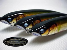 The Amazing Lures Of Ginei             *THE PERFECTION OF LUREARTS*   come i diamanti non sono facili da trovare. come i diamanti son... Fishing Tips, Fishing Lures, Bait, Amazing, Diamond, Budgeting Tips, Woodworking, Money, Pisces