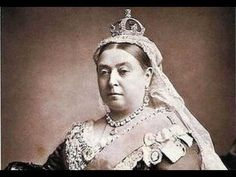 Queen Victoria (Alexandrina Victoria) was born on and died was the monarch of the United Kingdom of Great Britain and Ireland from until her death. From she used the additional title of Empress of India. Memento Mori, Victoria Day Weekend, Victorian Literature, Victorian London, Victorian Era, Casa Real, Queen Of England, 50 Shades Of Grey, Vintage Bridal