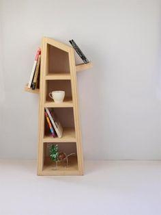 Big Tree Bookshelf