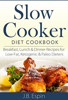 Dash diet diet and crock pot recipes on pinterest for Slow cooker breakfast recipes for two