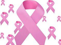 Campanha contra o câncer de mama. #Superacao #Saude