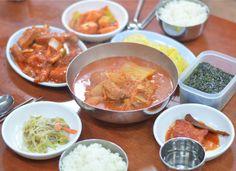 Guldari+Sikdang+굴다리+식당+(Mapo-gu,+Seoul)