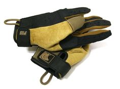 PIG Full Dexterity Tactical (FDT-Alpha) Glove- Must have these...