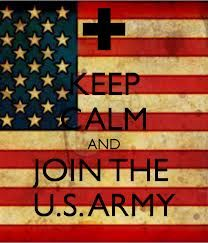 Join the us army
