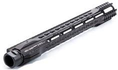 "AR-15 Rail - 15"" Hera Arms Hybrid Keymod AR-15 Handguard / Rail"
