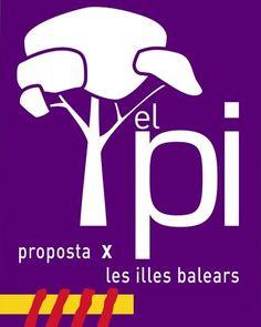 Logotip de Proposta x les Illes Balears [El PI] (2013)
