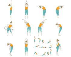 Peak Pose Yoga Sequence: Parivrtta Ardha Chandrasana for Balance and Energy Sanftes Yoga, Ashtanga Yoga, Yin Yoga, Vinyasa Yoga, Prenatal Yoga, Restorative Yoga, Yoga Sequences, Yoga Poses, Yoga Sequence For Beginners