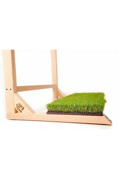 Grassy Surf Rack