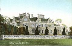 Lilford Hall, Lilford, Oundle, Northamptonshire