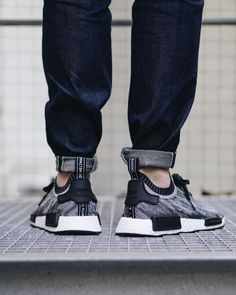 http://chicerman.com  selvedge-socks-shoes:  Boost  Adidas NMD PK #adidas#adidasoriginals#boostvibes#adidasnmd#snkrhds#sadp#sneakersaddict#nicekicks#igsneakercommunity#igsneakers#walklikeus#complexkicks#nicekicks#kicksonfire#hamburg by @max_power_86  #menshoes