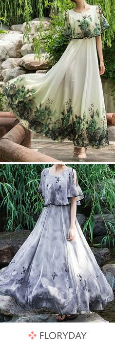 Half sleeve maxi X-line dress, floral dress, fashionable, spring. Source by floryday Dresses Floryday Dresses, Fashion Dresses, Formal Dresses, Wedding Dresses, Homecoming Dresses, Evening Dresses, Beautiful Gowns, Beautiful Outfits, Pretty Outfits