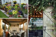 Backyard Design Trends for 2014