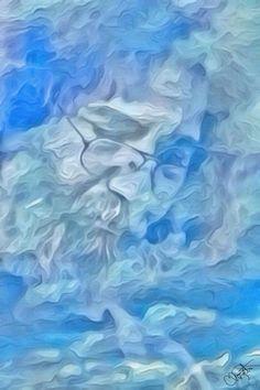 VIDEO: Grateful Dead - Stell Blue - Jerry Garcia's birthday 8.1.1994