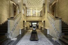 IL DAS STUE DI BERLINO: IL NUOVO DESIGN HOTEL DI PATRICIA URQUIOLA