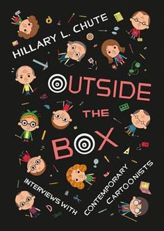 Cover image for Outside the box :