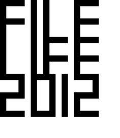 identidade visual - FILE LIFE 2012