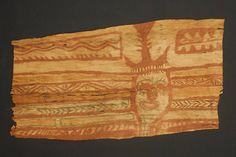 collected by Lajos Bíró in Norh-East New Guinea - Museum of Ethnography, Budapest;