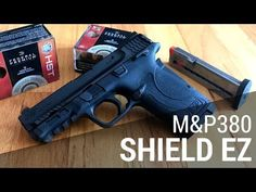 Inundating shield 9mm
