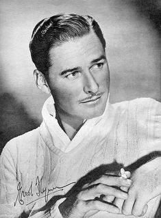 Errol Flynn | Flickr - Photo Sharing!