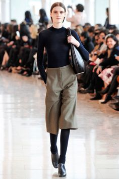 CHRISTOPHE LEMAIRE AW 14