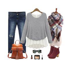 Sweater Weather: Sweater Top OOTD