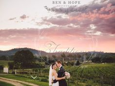 Ben and Hope are award winning wedding photographers. Wedding Photographer Gold Coast Brisbane Hawaii and Europe.