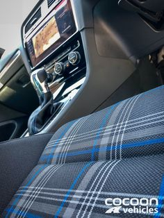 Golf Tips On Chipping And Pitching Car Interior Upholstery, Automotive Upholstery, Golf Mk3, Vw Mk1, Volkswagen Jetta, Vw Pointer, Van Interior, Vw Cars, Toyota Corolla