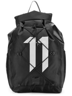 Shop 11 By Boris Bidjan Saberi logo backpack.