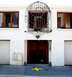 fenêtre / cage / zozio