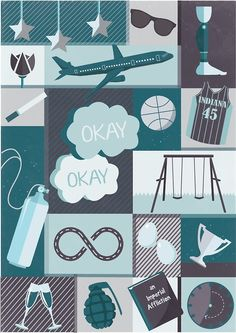 The Fault In Our Stars (John Green Collections) The Fault In Our Stars, Jhon Green, Hazel Grace Lancaster, An Abundance Of Katherines, John Green Books, Augustus Waters, Looking For Alaska, Star Quotes, Paper Towns