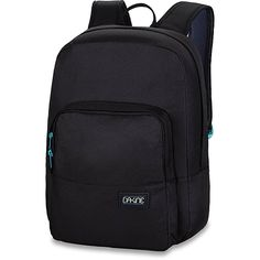 Dakine Women s Capitol Pack 23L is a lightweight durable polyester  backpack. www.travelsmarts. 31ce0cce05