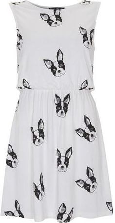 doggy date dress :)