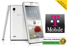 How to unlock LG Optimus by unlock code from T-Mobile Coding, Phone, Day, Blog, Telephone, Blogging, Mobile Phones, Programming