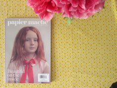 "Papier Maché, ""A very cute children's magazine"" Colette, Geneva Switzerland, Magazines For Kids, Cute Kids, Illustration, Kids Fashion, Blog, Beautiful, Design"