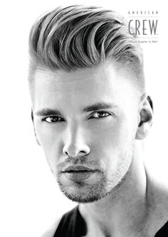 Best Men's Hairstyles 2014 gallery (3 of 23) - GQ