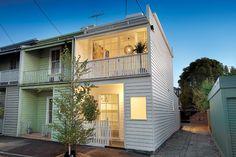 80 Brooke Street, Albert Park - Front of House