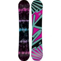 K2 Sky Lite Snowboard     The all-new 2012-2013 K2 Sky Lite is designed for the women rider that wants to fill her days exploring and progressing on all types of terrain. Constructed with Flatline and Jib Tip, the Sky lite is ready to handle the whole mountain with confidence and ease.