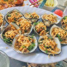 Sò lông nướng tại Hà Nội - 1224310